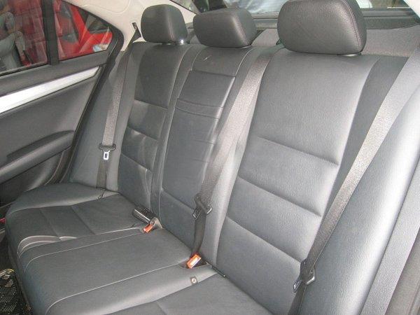 Cần bán lại xe Mercedes 2009, màu đen, xe đẹp -5
