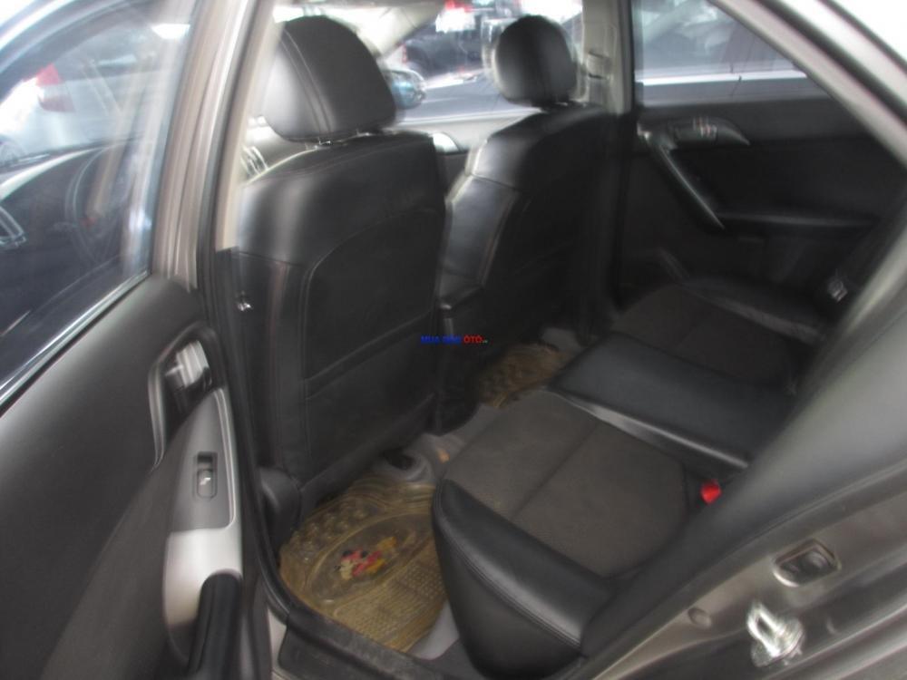 Auto Thái Ngọc bán xe Kia Forte đời 2009, màu đen, giá chỉ 510 triệu-5