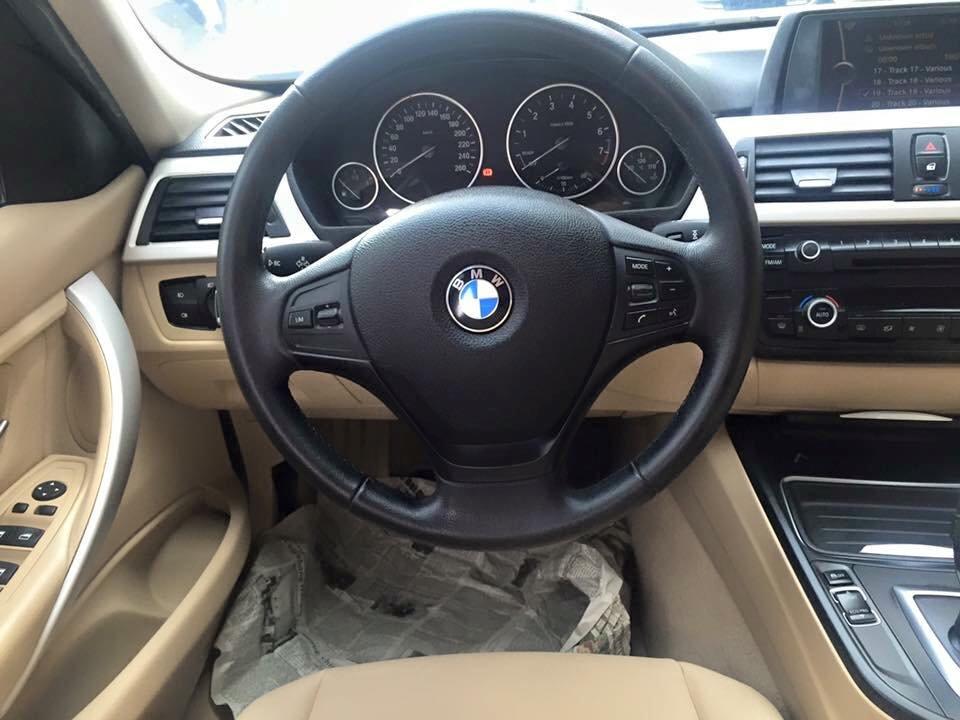 Xe BMW 320i sản xuất 2012, màu trắng, nhập khẩu-3