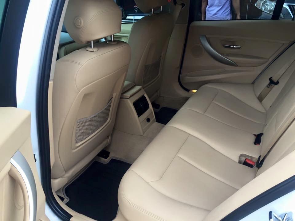 Xe BMW 320i sản xuất 2012, màu trắng, nhập khẩu-4