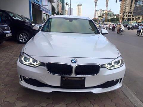 Xe BMW 320i sản xuất 2012, màu trắng, nhập khẩu-0