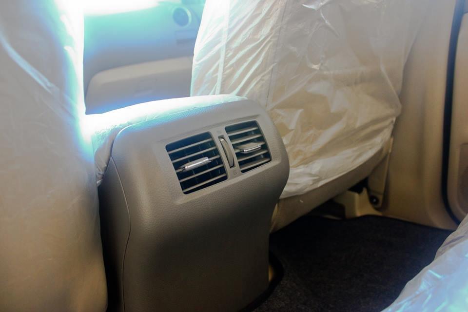 Cần bán xe Nissan Navara VL sản xuất 2015, màu trắng, nhập khẩu-6