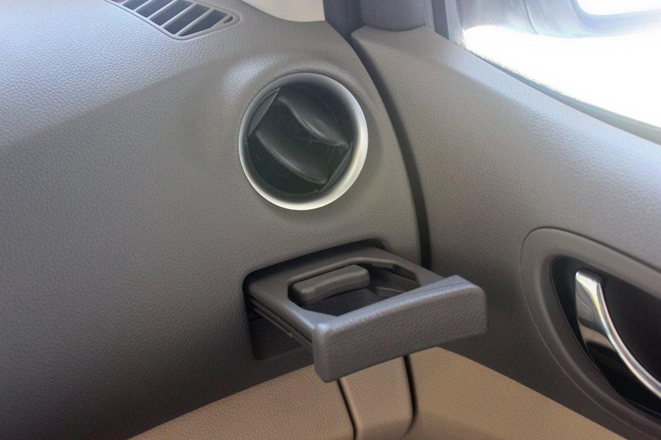 Bán ô tô Nissan Navara đời 2015, màu trắng, nhập khẩu nguyên chiếc, giá tốt-8