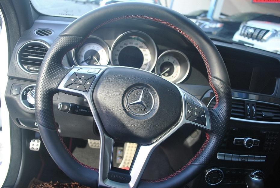 Showroom Hưng Phát Auto cần bán lại xe Mercedes đời 2014, màu trắng, xe nhập-8