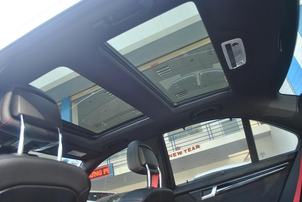 Showroom Hưng Phát Auto cần bán lại xe Mercedes đời 2014, màu trắng, xe nhập-6