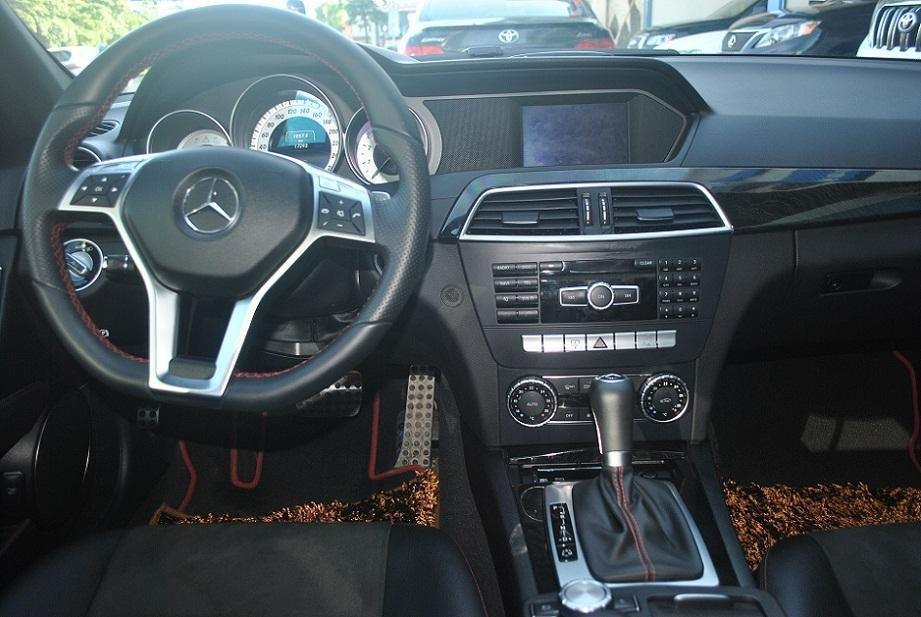Showroom Hưng Phát Auto cần bán lại xe Mercedes đời 2014, màu trắng, xe nhập-3