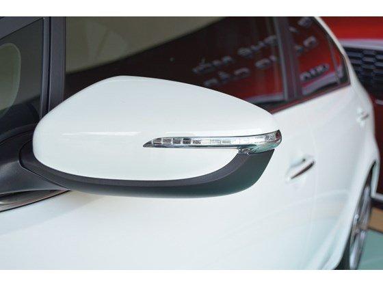 Bán ô tô Kia Optima đời 2015, màu trắng, xe nhập, giá 675tr-10