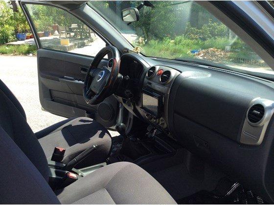 Bán ô tô Isuzu Dmax 3.0 TD đời 2008, màu bạc, nhập khẩu chính hãng, số sàn, giá chỉ 348 triệu-4