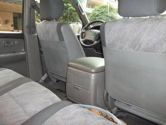 Cần bán Toyota - Land Cruiser GX vip SX 2000, màu hồng phấn-1