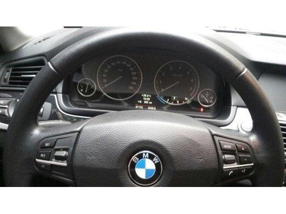 Bán xe BMW  523i đời 2010, màu đen, nhập khẩu chính hãng-5
