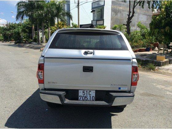 Bán ô tô Isuzu Dmax 3.0 TD đời 2008, màu bạc, nhập khẩu chính hãng, số sàn, giá chỉ 348 triệu-5