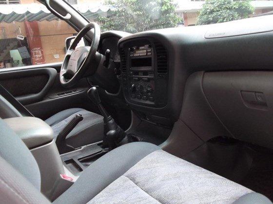 Cần bán Toyota - Land Cruiser GX vip SX 2000, màu hồng phấn-14