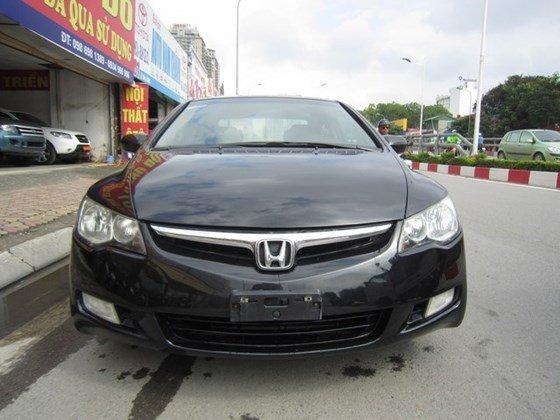 Honda Civic 1.8AT 2008, 488 triệu-8