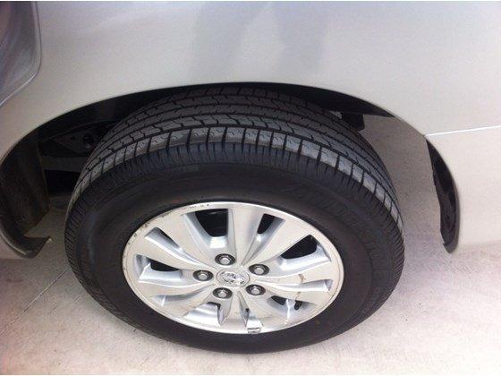 Xe Toyota Innova V 2010, màu bạc, nhập khẩu nguyên chiếc, số tự động, giá 635tr-5