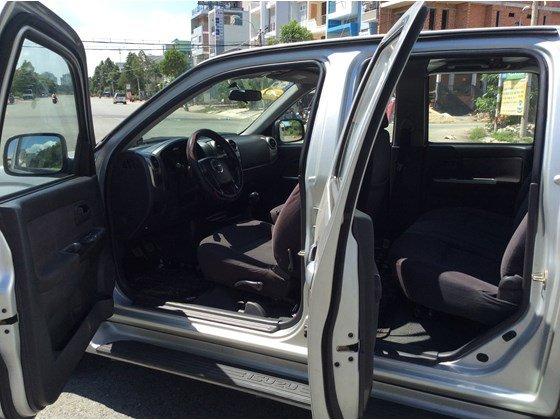 Bán ô tô Isuzu Dmax 3.0 TD đời 2008, màu bạc, nhập khẩu chính hãng, số sàn, giá chỉ 348 triệu-7