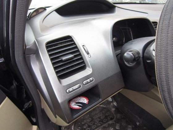 Honda Civic 1.8AT 2008, 488 triệu-2