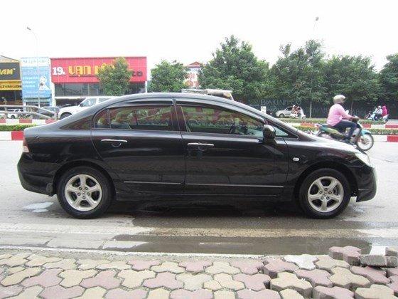Honda Civic 1.8AT 2008, 488 triệu-7