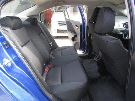 Bán Honda City AT đời 2015, màu xanh lam, xe nhập, còn mới-5