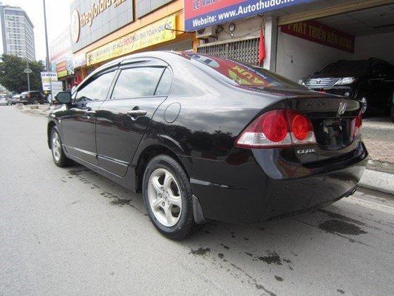 Honda Civic 1.8AT 2008, 488 triệu-0