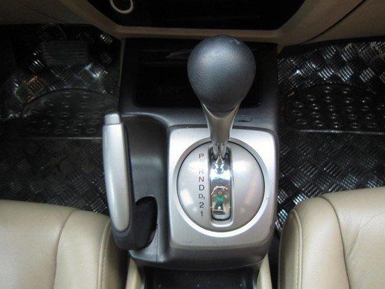 Honda Civic 1.8AT 2008, 488 triệu-6