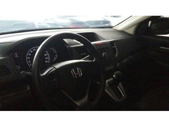 Bán xe Honda CR V 2.4L đời 2014, màu nâu, xe nhập, đẹp như mới-2