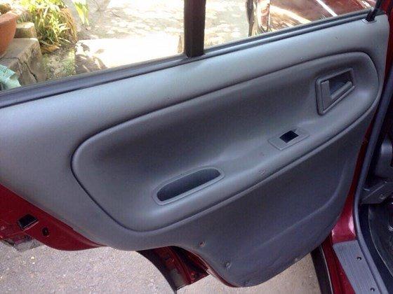 Bán Suzuki Vitara 1.6 màu đỏ chính chủ giá rẻ -8