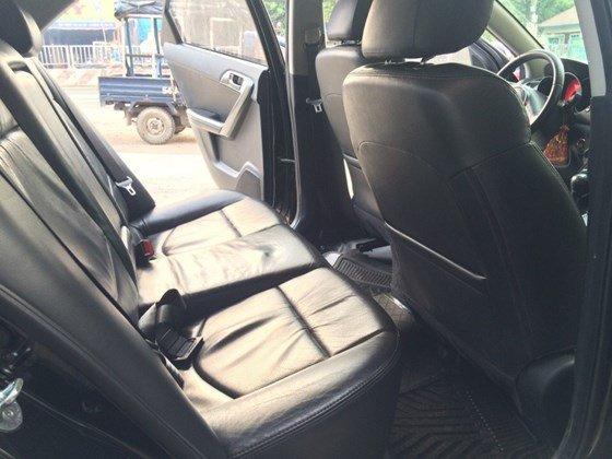 Cần bán lại xe Kia Forte 2010, màu đen, nhập khẩu Hàn Quốc, còn mới, giá 505tr-3