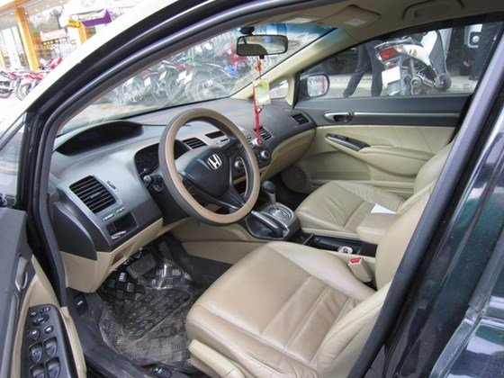 Honda Civic 1.8AT 2008, 488 triệu-1