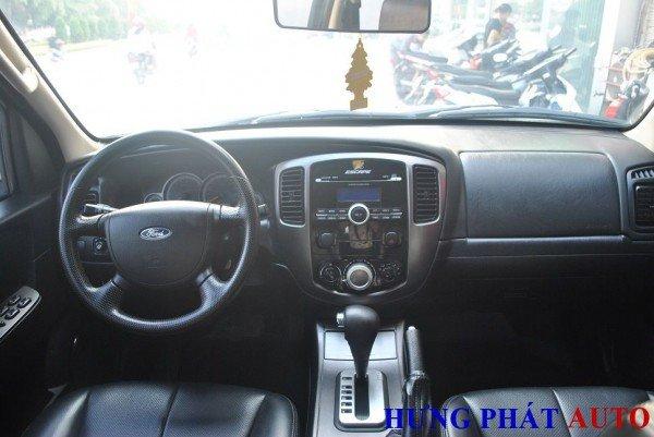 Ford Escape xe Ford Escape 2.3AT 2009 - 525 triệu-6