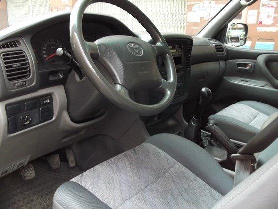 Cần bán Toyota - Land Cruiser GX vip SX 2000, màu hồng phấn-12