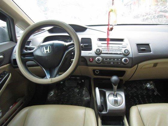 Honda Civic 1.8AT 2008, 488 triệu-3