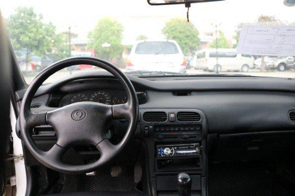 Mazda 626 1.8L 1995 - 155 triệu-3