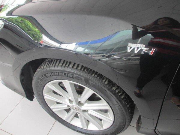 Toyota Camry Toyota Camry 2.5Q, SX 2013, mầu đen - 1 tỷ 180 triệu-2