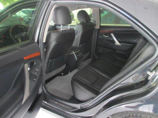Toyota Camry Toyota Camry 3.5Q, đời 2007, mầu đen - 755 triệu-6