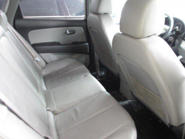 Hyundai Avante 1.6AT, mầu trắng, đời 2012 - 528 triệu-5