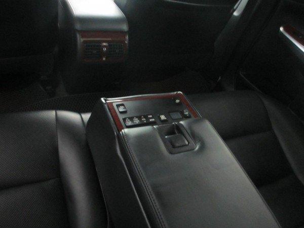Toyota Camry Toyota Camry 2.5Q, SX 2013, mầu đen - 1 tỷ 180 triệu-7