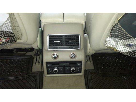 Bán Audi Q7 đời 2010, màu nâu, nhập khẩu chính hãng-2