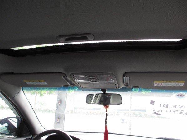 Hyundai Avante 1.6AT, mầu trắng, đời 2012 - 528 triệu-7