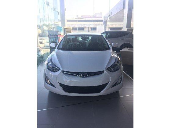 Bán Hyundai Elantra 1.8AT, nhiều ưu đãi hấp dẫn dịp cuối năm-1