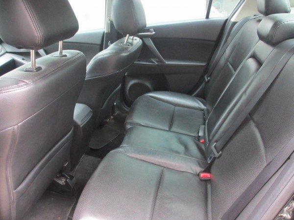 Mazda 3 Mazda 3S 1.6 AT, màu đen, đời 2014 - 680 triệu-5