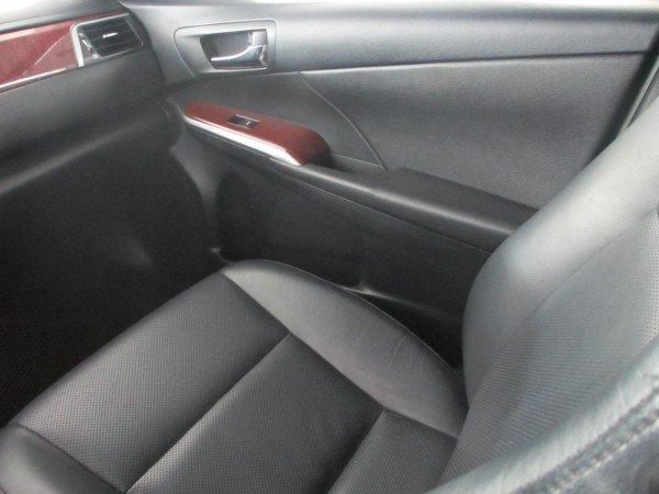 Toyota Camry Toyota Camry 2.5Q, SX 2013, mầu đen - 1 tỷ 180 triệu-6