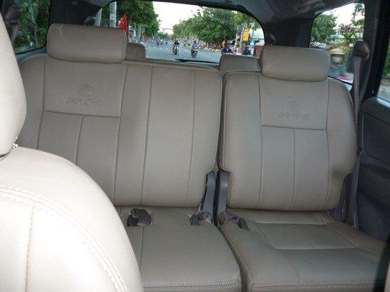 Bán Toyota Innova đời 2008, màu bạc, nhập khẩu, giá chỉ 358 triệu-5