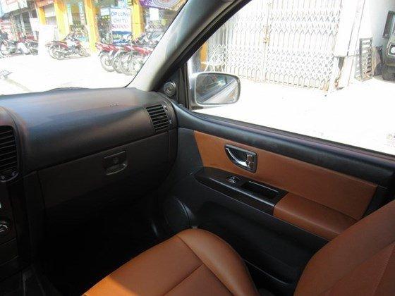 Bán xe Kia Sorento đời 2008, màu bạc, nhập khẩu Hàn Quốc, số tự động, giá 535tr-1