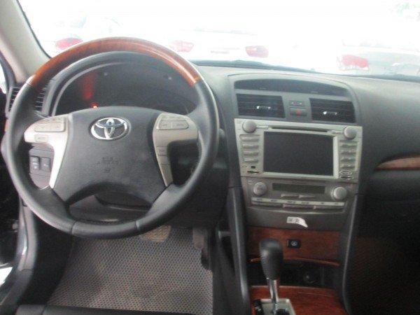 Toyota Camry Toyota Camry 3.5Q, đời 2007, mầu đen - 755 triệu-4