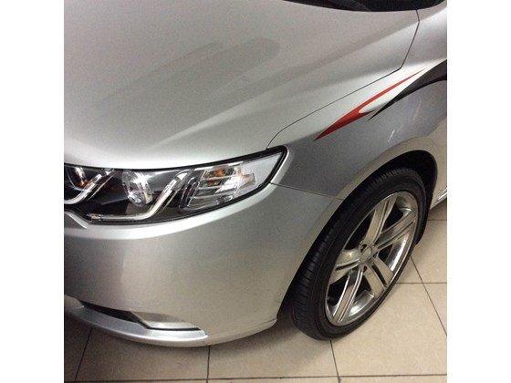Cần bán xe Kia Forte đời 2009, màu bạc, xe nhập, chính chủ -0