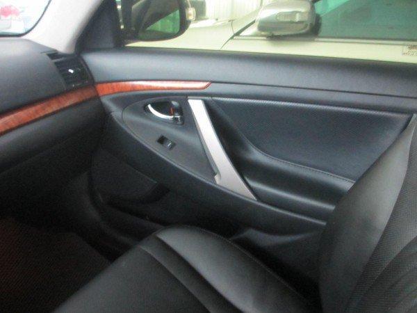 Toyota Camry Toyota Camry 3.5Q, đời 2007, mầu đen - 755 triệu-7