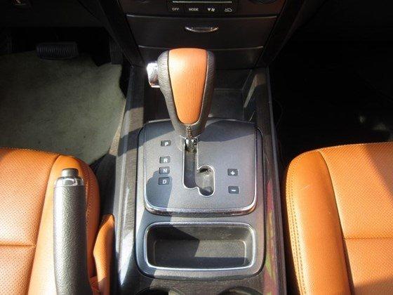 Bán xe Kia Sorento đời 2008, màu bạc, nhập khẩu Hàn Quốc, số tự động, giá 535tr-6