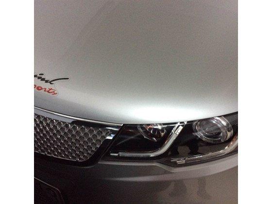 Cần bán xe Kia Forte đời 2009, màu bạc, xe nhập, chính chủ -2
