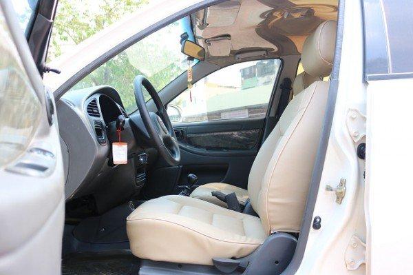 Xe Daewoo Lanos đời 2005, màu trắng, chính chủ, giá 175tr-3