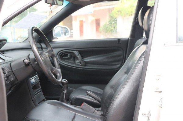 Mazda 626 1.8L 1995 - 155 triệu-4